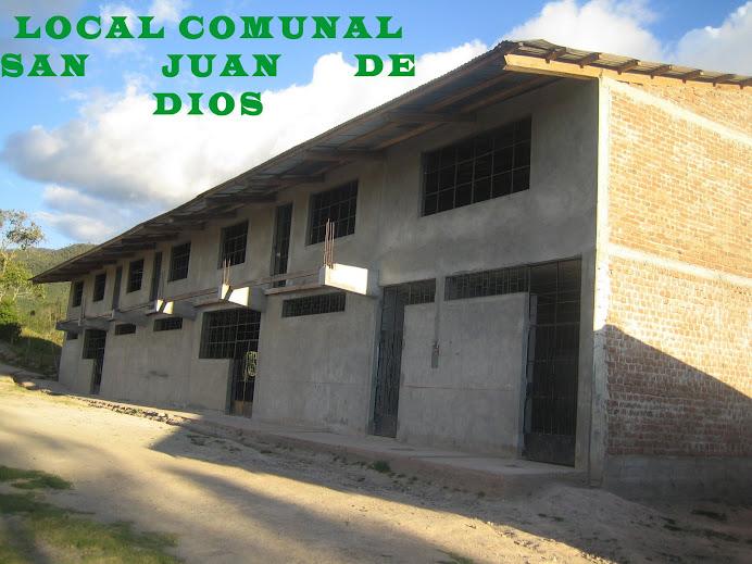 CASA COMUNAL