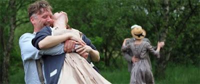 Maria Larssons evighetslånga film