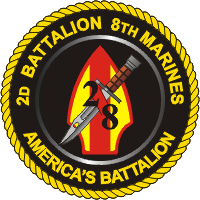 America&#39;s Battalion