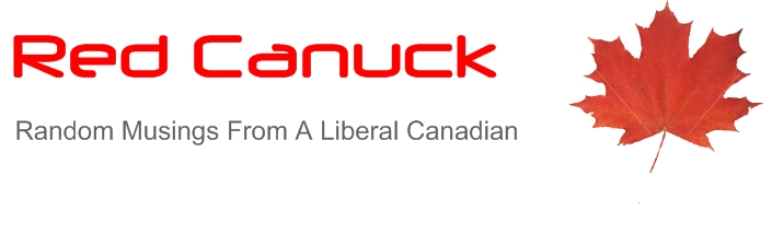 RED CANUCK