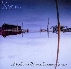 Recent Purchaces Kyuss1995