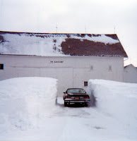 Our Little Acre The Blizzard Of 78