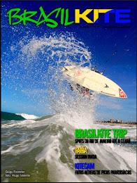NOVIDADE - BrasilKite Mag 07
