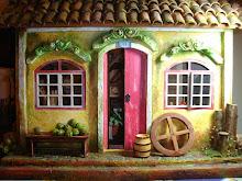 Taberna colonial brasileira