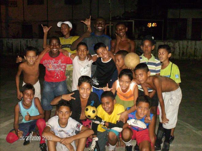 sport club nova geração