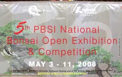 5th PBSI Poster