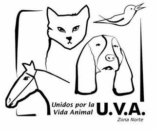 Asociación Unidos por la Vida Animal Zona Norte