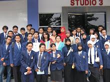 Studio 3 TPI Jakarta