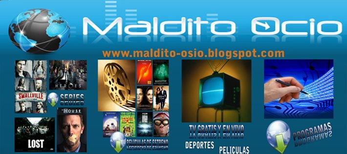 .::MALDITO OCIO::.