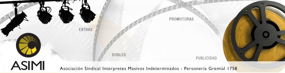 A.S.I.M.I. SINDICATO DE EXTRAS