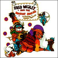 fred wesley and the horny horns-3 lps superpost!!