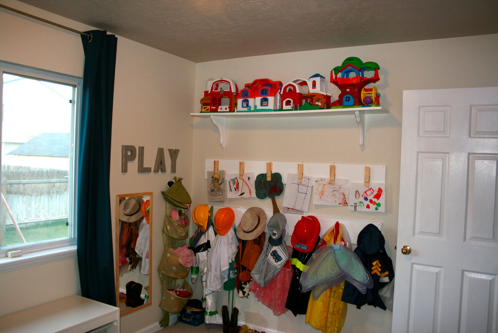 Classroom Dress Up Ideas ~ Your playrooms house of jade interiors