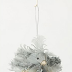 Feathery Ornaments