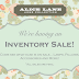 Alice Lane Sale