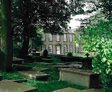 Bronte Parsonage