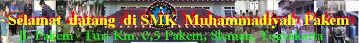 SMK MUHAMMADIYAH PAKEM