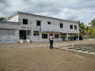 La hacienda maria casa blanca arquicom - Planos de la casa blanca ...