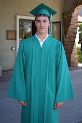 Mathews Graduation from High School