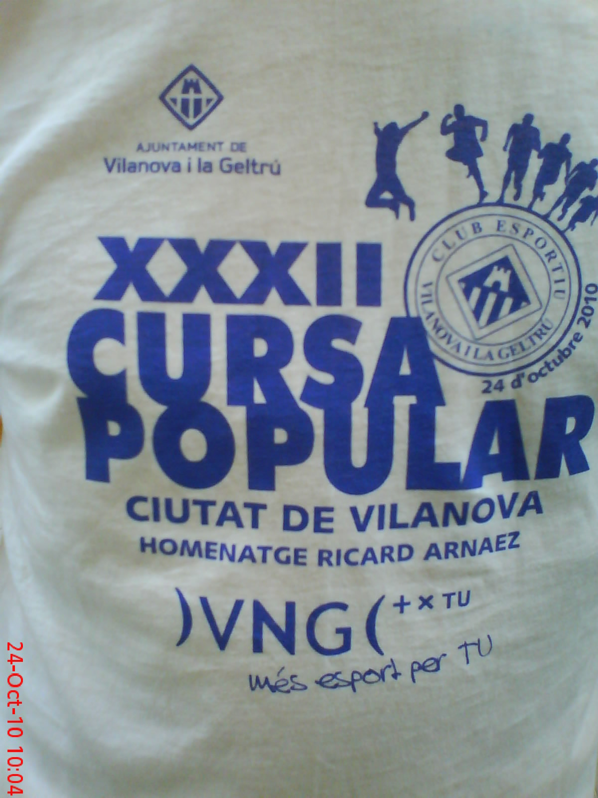 Popular VNG 2010
