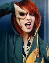 Hayley, IDOLA ♥