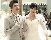 Artis Indonesia : Gambar Perkahwinan Irwansyah dan Zaskia Sungkar ...