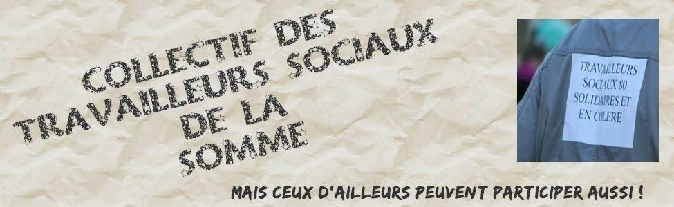 Collectif des Travailleurs Sociaux de la Somme