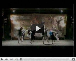 """""""INTICHASKI"""" / EQUADOR - FEST. INT. FORTIOS / 2010"""