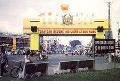 Hinh anh Saigon Xua