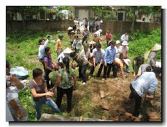 Vụ Truy tố  8 Giáo dân Thái Hà  hay truy tố Công Lý và Nhân Quyền tại Việt Nam ?