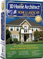 3D Home Architect Design Suite Deluxe V8.0
