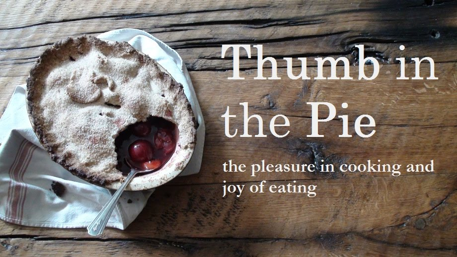 Thumb in the Pie