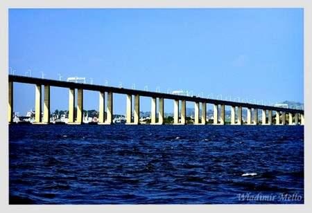 longest bridge 004 - 10 Longest bridges in the world