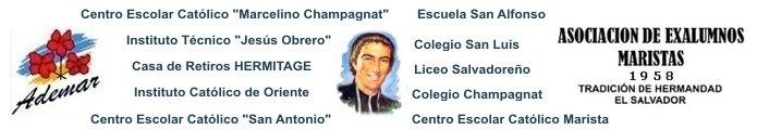 ASOCIACION DE EXALUMNOS MARISTA