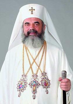Doi ani de la intronizarea PF Parinte Daniel in demnitatea de Patriarh
