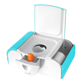Boon Potty Bench
