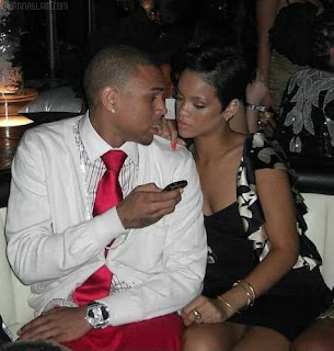 Rihanna Chris Brown Grammys preview