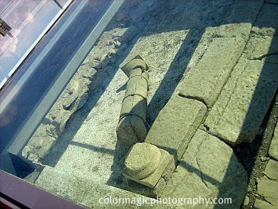 Archeological discoveries