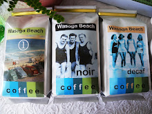 WASAGA BEACH COFFEE