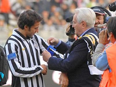 Del Piero-Boniperti