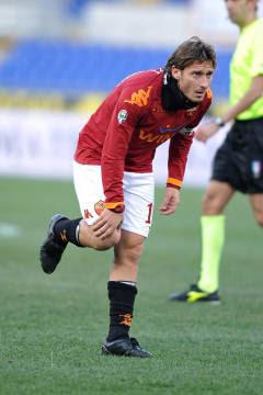 Totti-rientro-coppa italia