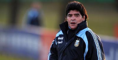 Maradona-convocazioni