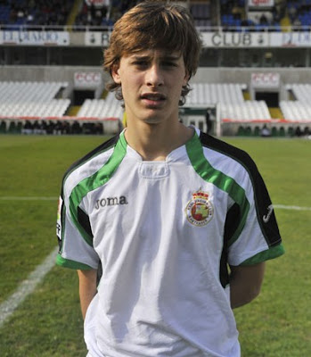 sergio canales-real madrid