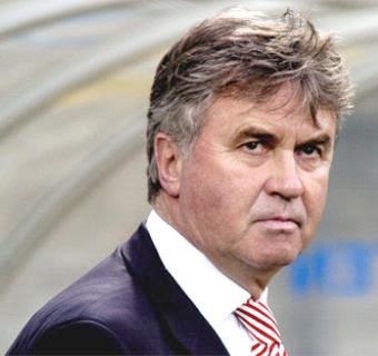 Hiddink-Turchia