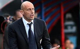 Di Carlo sfida il Milan