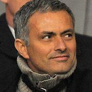 Mourinho parla poche ore prima del match con la Juventus