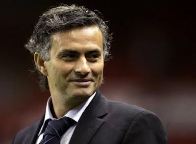 Mourinho all'Inter fino al 2012