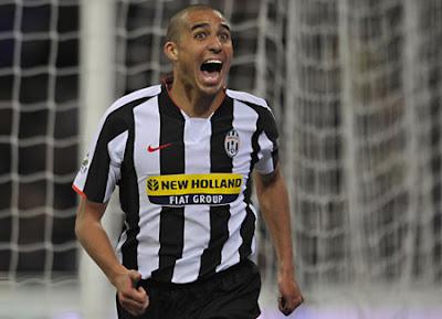 Trezeguet, addio Juventus