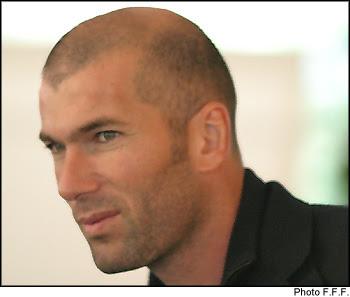 Zidane chiude la telenovela Kakà