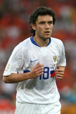 Zhirkov al Chelsea