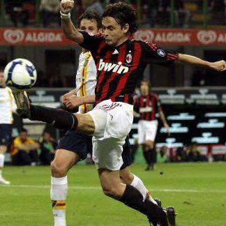 Il Milan riparte da Inzaghi